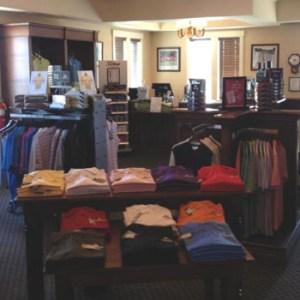 Kiskiack Golf Club clubhouse