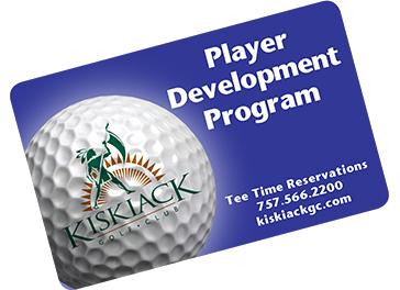 playersdevelpmentcard